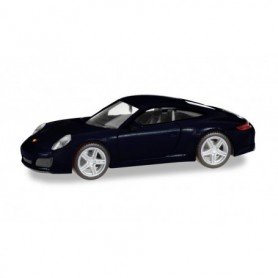 Herpa 028646-002 Porsche 911 Carrera 4, black