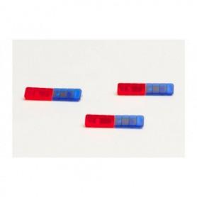 Herpa 054164 Nautech Spectra LED Warning light bar, 6 Stück
