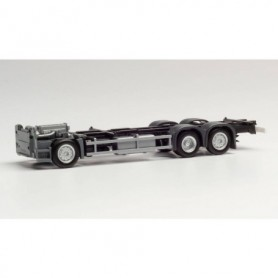 Herpa 085298 Part service chassis Mercedes-Benz LKW für 7,82m Swap bodies