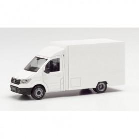 Herpa 013864 Herpa Minikit VW Crafter Foodtruck, white