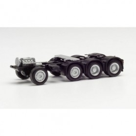 Herpa 085304 Parts service chassis Scania CR|CS heavy duty tractor (2 pieces)