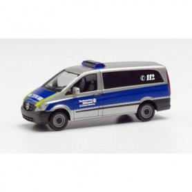 """Herpa 096140 Mercedes-Benz Vito bus """"THW Dillenburg"""""""