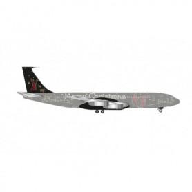 Herpa Wings 534925 Christmas 2020 Boeing 707 Add-on set
