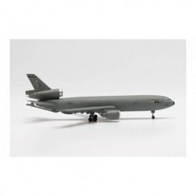 Herpa Wings 535243 Flygplan U.S. Air Force McDonnell Douglas KC-10 Extender - 2nd Air Refueling Squadron, 305th Air Mobility ...