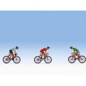 Noch 36897 Cyklister, 3 figurer