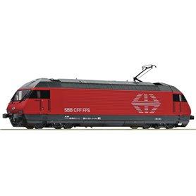 Roco 70660 Ellok klass 460 068-0 SBB/CFF/FFS