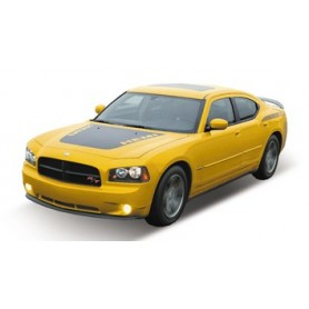 Welly 18003.2 Dodge Charger Daytona R/T 2006
