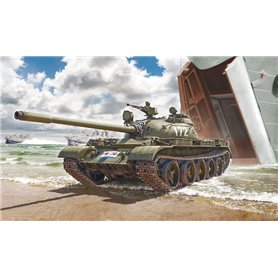 Italeri 7081 Tanks T-55 A