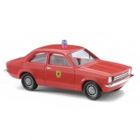 """Busch 42103 Opel Kadett """"Feuerwehr Dortmund"""""""