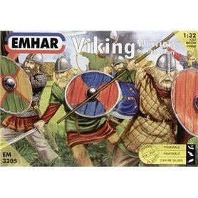 Emhar 3205 Figurer Vikingar 9th - 10th century