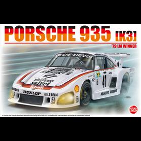 Nunu 24006 Porsche 935 K3 '79 LE MANS Winner
