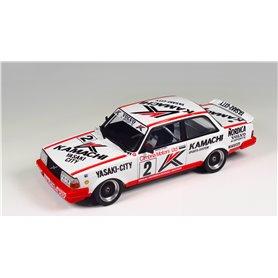 "BEEMAX B24012 Volvo 240 Turbo ""86 Macau - Guia Race Winner"""