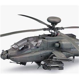 Academy 12268 Helikopter AH-64D Long Bow
