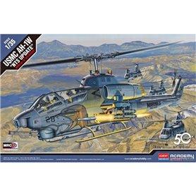 "Academy 12116 Helikopter AH-1W Super Cobra ""NTS Update"""