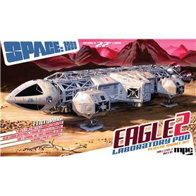 "MPC 923 Eagle II Laboratory Pod ""Space 1999"""