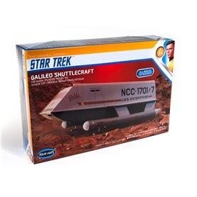 "Polar Lights 909 Star Trek ""Galileo Shuttle"""