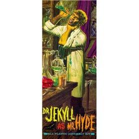 Moebius Models 460 Dr. Jekyll as Mr. Hyde