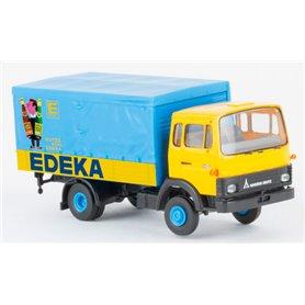 """Brekina 34722 Lastbil Magirus MK """"EDEKA-Güldenwein"""""""