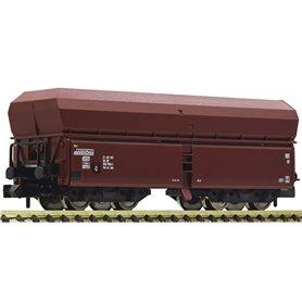 Fleischmann 852216 High capacity self unloading hopper wagon, DR