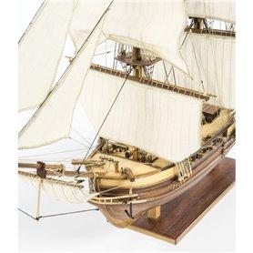 Constructo 80846 Fartyg HMS Beagle