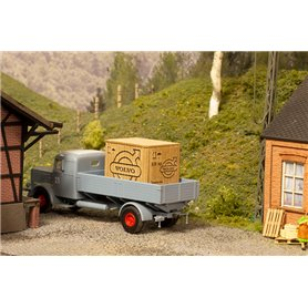 "Joswood 40412 Trälådor, 3 st ""Volvo"""