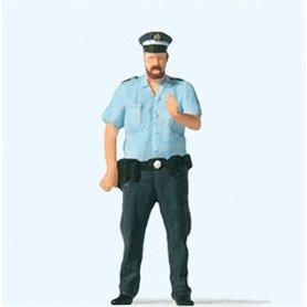Preiser 28236 Polis, 1 figur