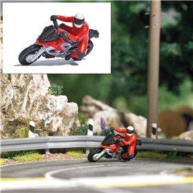 Busch 7941 Super racer 2