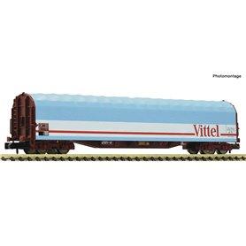 Fleischmann 837711 Sliding tarpaulin wagon, SNCF