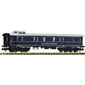 Fleischmann 863004 F-Train baggage coach, DB