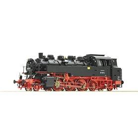 Roco 73033 Ånglok klass 86 1361-4 DR med ljudmodul