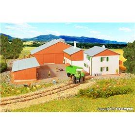 Kibri 37026 Farm