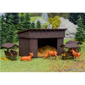 Vollmer 43798 Utfodringsset för djur