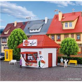 Vollmer 47662 Pizzeria