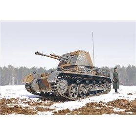 Italeri 6577 Tanks Panzerjäger I
