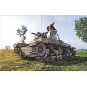 Italeri 7084 Tanks Pz. Kpfw. 35(t)