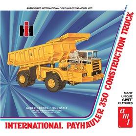 AMT 1209 INTERNATIONAL PAYHAULER 350