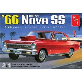 AMT 1198 Chevrolet Nova SS 1966