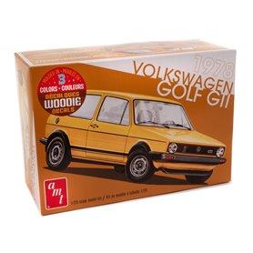 AMT 1213 VW Golf GTI 1978