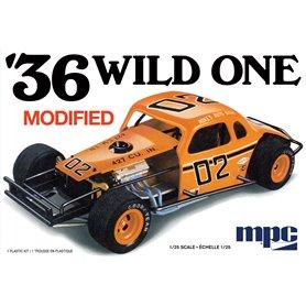 MPC 929 Wild One Modified 1936