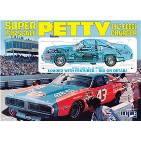 "MPC 938 Dodge Charger 1973 ""Richard Petty"""