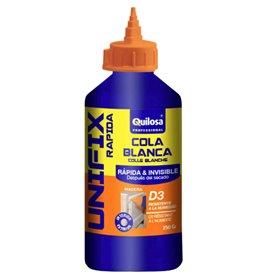 """Tåg & hobby 88211 Quilosa Cola Branca """"Vitlim"""" för trä, 250 gram"""