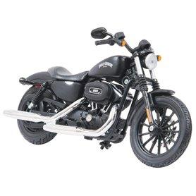 Maisto 32320-1 Motorcykel Harley Davidson 2014 Sportster Iron 883