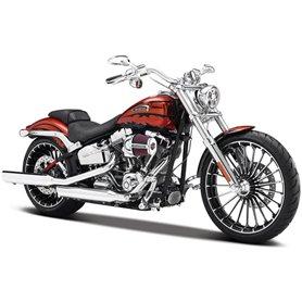 Maisto 32320-2 Motorcykel Harley Davidson 2014 CVO Breakout