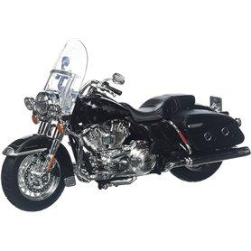 Maisto 32320-3 Motorcykel Harley Davidson 2013 Flhrc Road King Classic