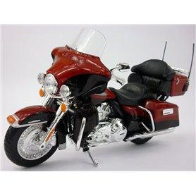 Maisto 32320-5 Motorcykel Harley Davidson 2013 FLHTK Electra Guide Ultra Limited