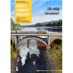 Media BOK281 MJ Magasinet Nr.44/2021 Mars