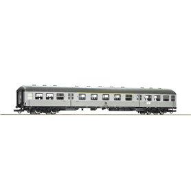 "Roco 74587 Personvagn 1/2:a klass DB ""Silberling"""