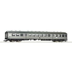 "Roco 74588 Personvagn 2:a klass ""Silberling"" DB"
