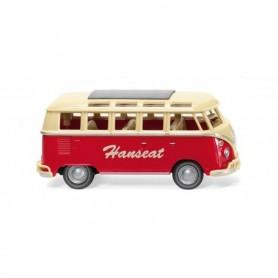 Wiking 79730 VW T1 sambabus 'Hanseat'