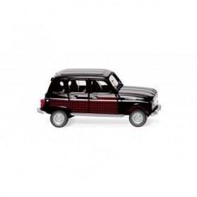 Wiking 22405 Renault R4 'Parisienne'
